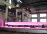 1600t high speed hydraulic forging machine