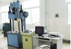 Electro-hydraulic serve universal testing machines