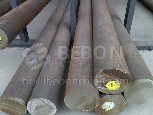 7CrSiMnMoV steel round bar
