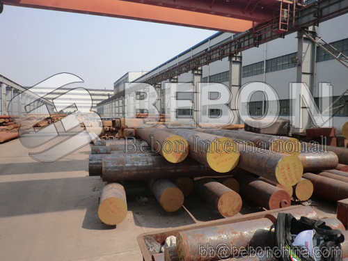 45MnMo Hot rolled steel bar