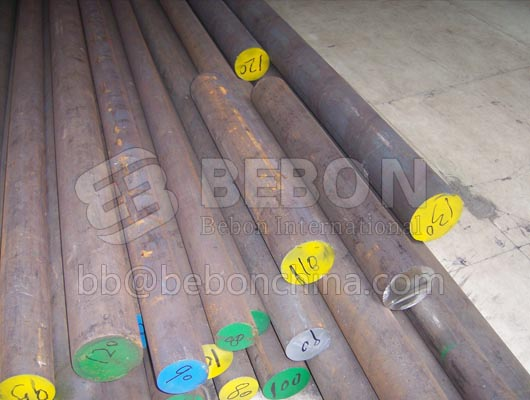 GB/T 18254 GCr15 round bar