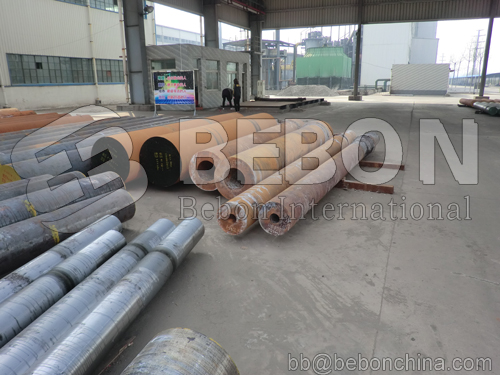 CPMn40Hot rolled steel bar