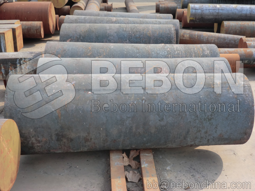 20SiMn2MoVHot rolled steel bar, 20SiMn2MoVForged steel bar