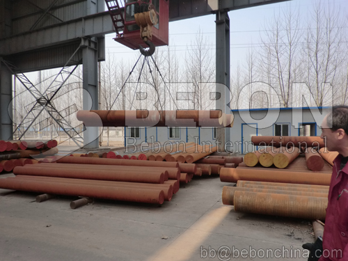 35CrMoV Hot rolled steel bar, 35CrMoV Forged steel bar