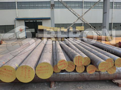 Equivalent of Fe E590 steel round bar