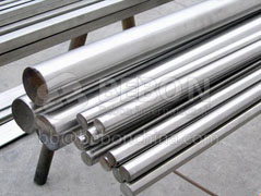 ASTM A36 steel round bar standard